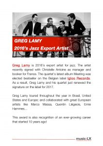 greg-lamy-jazz-export-artist-of-2016